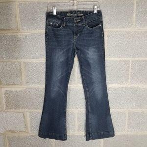 Gap Women's Jeans Pant Size 4/27A